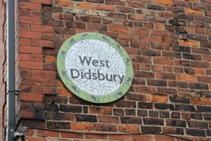 West Didsbury