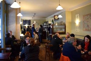 Le Cafe de la Nouvelle Mairie